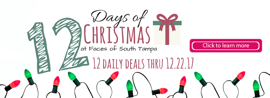 12 Days of Deals Christmas Tampa