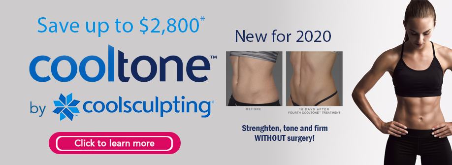 South Tampa CoolTone CoolSculpting