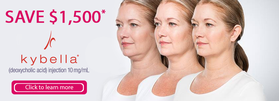 Kybella Double Chin South Tampa